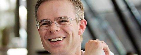 Tore Renberg har satt sammen filmmusikkplata til «Mannen som elsket Yngve».