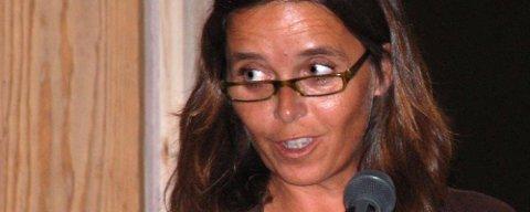 Lisbet Gaathaug (SV) er en av kvinnene i det nye kommunestyret.