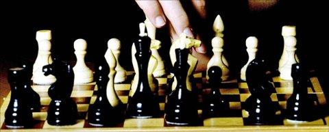 I helga er det tre runder i eliteserien i sjakk.