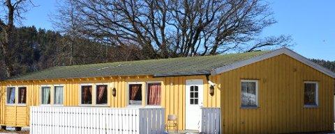 Dette gule huset ønsker Breivolls venner å låne til sine aktiviteter for alle og enhver, i samarbeid med andre frivillige organsisasjoner.