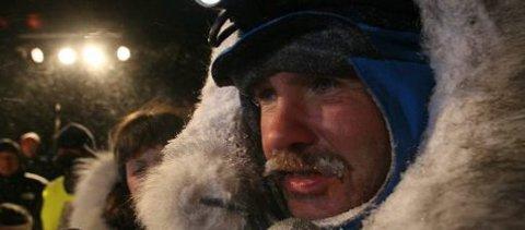 Robert Sørlie, seier i Femund 600, 2009.