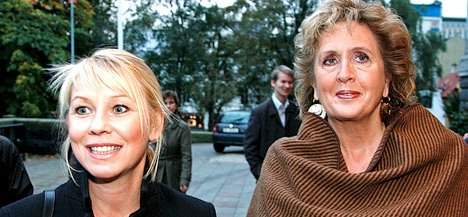 Bergen Høyre har valgt Monica Mæland som byrådslederkandidat og Trude Drevland som ordførerkandidat.