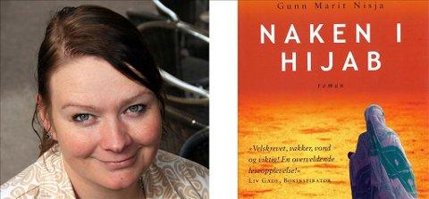 Mange vil lese Gunn Marit Nisjas «Naken i hijab».