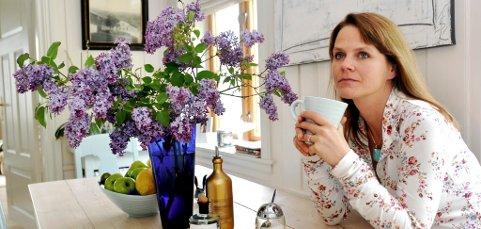 FØLELSER: Torill Sæther Krekke var bare ni år gammel da hun opplevde å miste sin mamma i kreft.