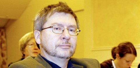 John Helmersen (SV).