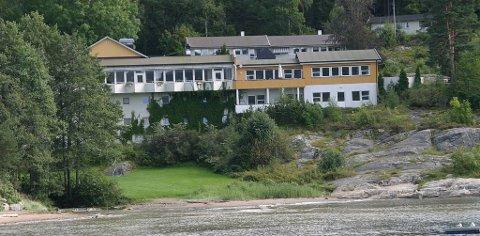 Hotellvirksomhet på Skiphelle blir en saga blott fra 1. okotber i år.