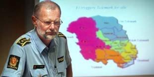 Tor Ragnar Sollid oppfordrer flere frivillige til å delta i leteaksjonen.
