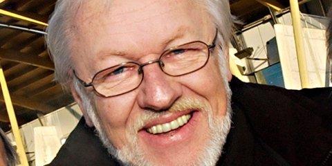 Gudbrandsdolen Dagningen Kjell Kristian Rike Er Dod