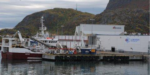 Bedriften har siden oppstarten gått med underskudd, og i 2005 kom Egersund Fisk AS inn på eiersiden med 25 prosent. Nå overtar de.