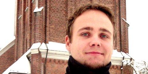 Håkon Nettum fra Lillehammer har startet gruppe på nett hvor han oppfordrer til opprør på kommunestyremøte torsdag.