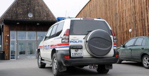 Telemarksavisa - Innbruddstyver stjal 17 pc-skjermer