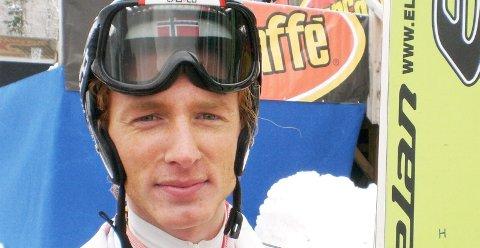 Johan Remen Evensen. (Arkivfoto)