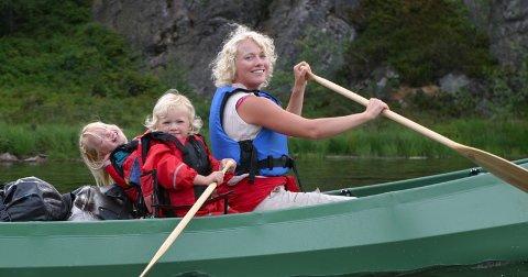 Programleder Hedda Kise jublet over at Turklar ble Årets familieprogram 2005.