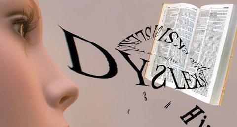 ADHD fører til lærevanskar, men treng truleg ikkje ha samanheng med dysleksi.