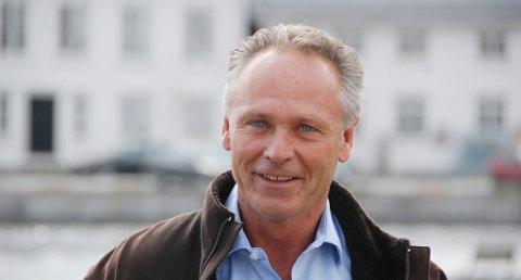 Arne Blakstad