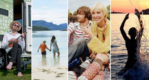 TAR FRI: Mange nordmenn velger å nyte friluften i Norge på inneklemte dager. ( Thinkstock, Visit Norway, Reiser & ferie )
