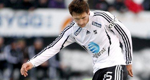 Elba Rashani er i scoringsform og står bak to av målene til Odd Grenland.