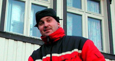 - IKKE MAT FUGLENE: Tom Arild Jensen, Aktiv Nord AS