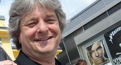 Lillestrøm: Robert Skrolsvik, Anne Merete Hagnæss Rodem og Bjørn Sandberg: -Årets byfest blir annerledes ...