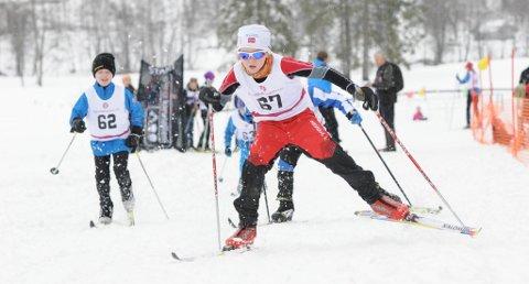 Erling Haugen Gjerjordet og Aleksander Jakobsen