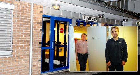 Fastlegene Dag Sele og Ole-André Skalstad har sagt opp sine avtaler med Bø kommune fordi de ikke lenger kan reservere seg mot å sette inn spiral.