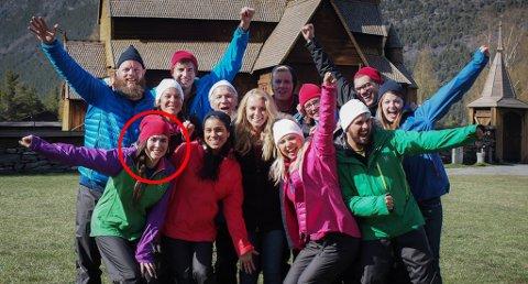 GLADGJENG: Dette er årets deltakere i «Alt for Norge».