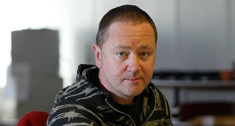 Redaktør Svend Arne Vee