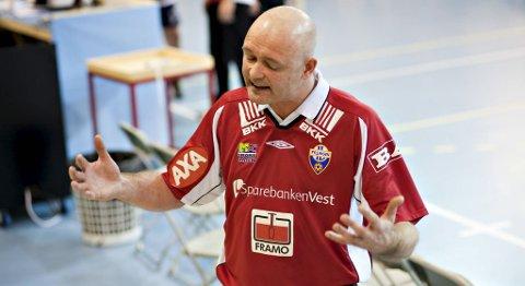 Fyllingen-trener Anders Fâltnes tror det må et under til for at Fyllingen tar gull etter tapet mot Follo.