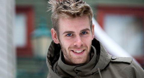 Lars Vaular.
