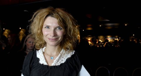 HERBORG KRÅKEVIK: Blir en av hovedattraksjonene på den samme festivalen som hun drømte om i Jondal som tenåring ? Vossajazz.