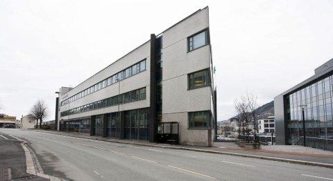 Årstad botjenester for utviklingshemmede i Solheimsgaten 11 (06.04.2010).