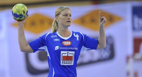 Marianne Rokne.