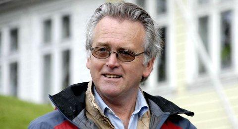 Gunnar Staalesen (22.08.2009).