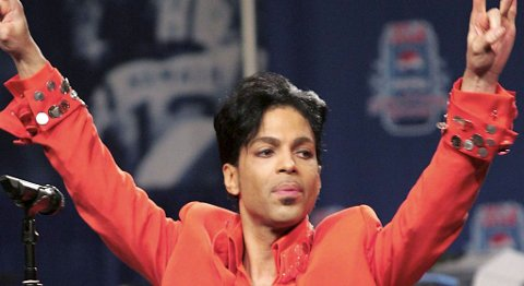 Prince er klar for Bergen