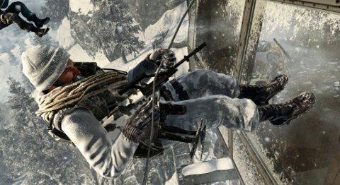 Call of Duty: Black Ops kommer garantert til å selge i en fantasillion eksemplarer, og er et bra skytespill, til tross for at det ikke bringer så mye nytt til torgs.