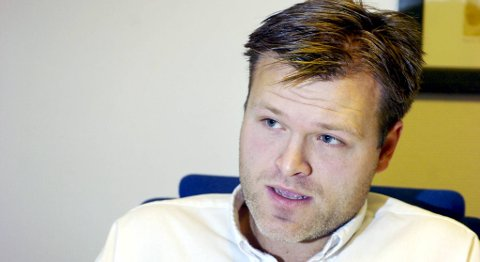 Den avskiltede advokaten Marius Reikerås.