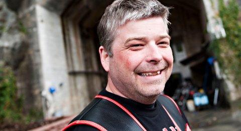 Frode Takle (41) og de andre i klubben som tidligere het Renegades MC har lenge drømt om å bli fullverdige medlemmer av Hells Angels.