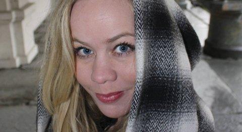 Elin Sofye Rabbevåg er en av vinnerne i  Oppdrag Demo-avstemmingen for sommeren.