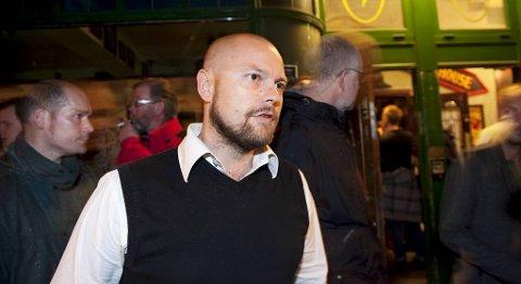 Trond Arne Bergestuen var ikke imponert over Canal+ sin innsats på nett.