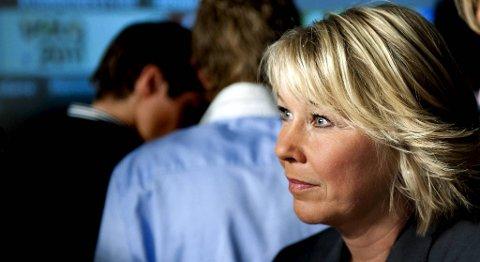 Monica Mæland.