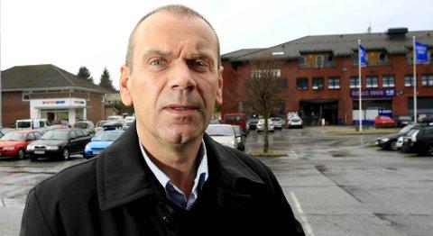Nils Marton Aadland (H) fortsetter som ordfører i Meland.