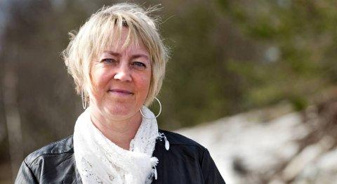 Astrid Aarhus Byrknes (KrF) fortsetter som ordfører i Lindås.