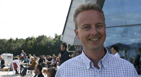 Terje Søviknes fortsetter som ordfører i Os.