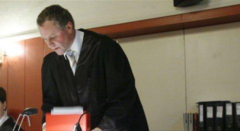 Førsteadvokat Eirik Stolt-Nilsen ved Hordaland statsadvokatembeter beklager tabben