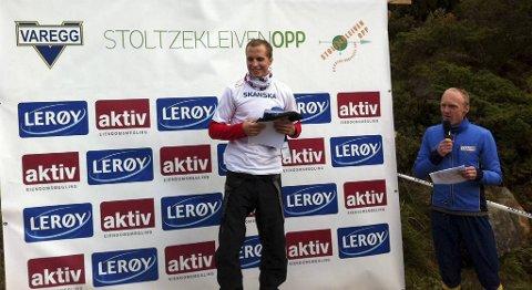 Thorbjørn Ludvigsen vant igjen.
