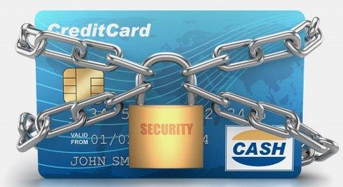 Ny metode skal hindre andre i å kunne bruke ditt betalingskort.