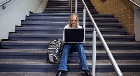 15. april er søknadsfristen for høyere utdanning.