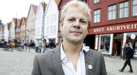 Heikki Holmås (arkivfoto).