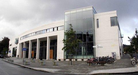 Litt færre enn i fjor ønsker å studere ved Universitetet i Bergen.