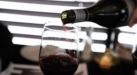 Ukens vin passer godt til vilt, rått kjøtt, rustikke kjøttretter og lam.